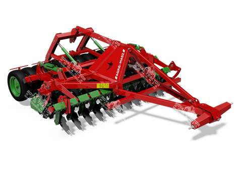 Agro-Masz ATO 30