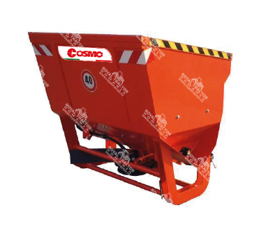 COSMO DGV-PRO 1500 sószóró