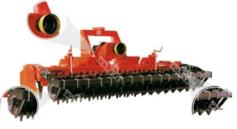 COSMO M300 forgóborona