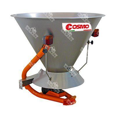 COSMO P-PRO 300 sószóró