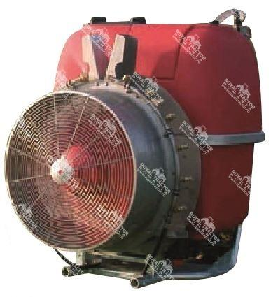 DRAGONE Athos 500L T függesztett permetezőgép