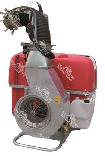 DRAGONE AZ2 500L függesztett permetezőgép