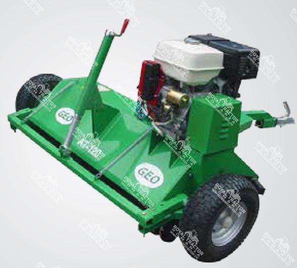 GEO ATV 120 kasza