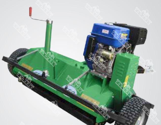 GEO ATV 120 D kasza