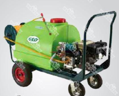 GEO CAR 200 permetező