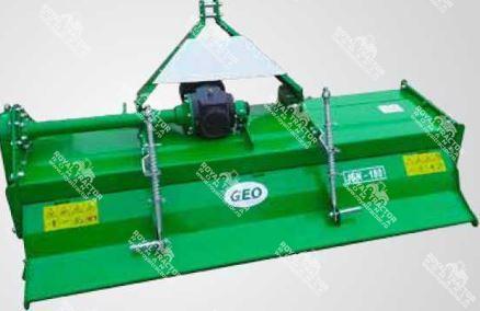 GEO IGN 125 talajmaró
