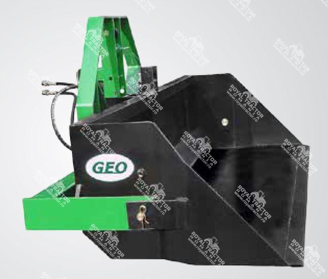 GEO PRI 200
