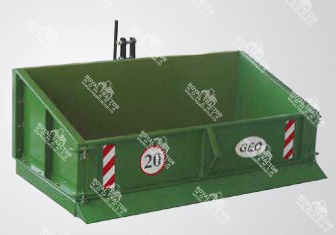 GEO PRK 140