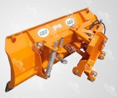 GEO SP 160 hótoló