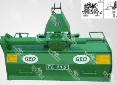 GEO TL 135 talajmaró