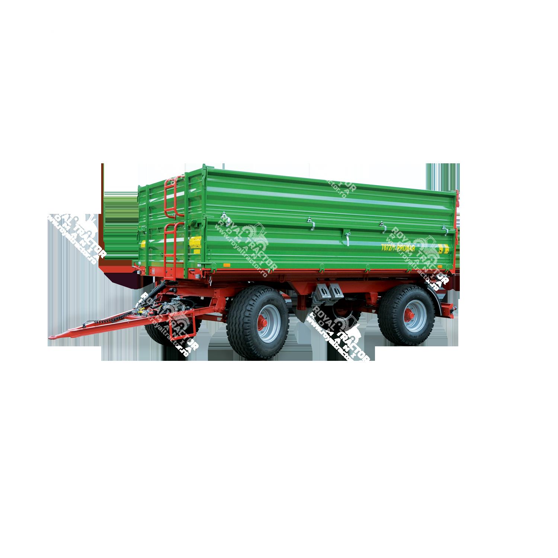 Pronar T672/1 pótkocsi