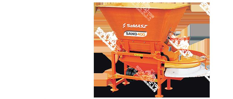 Samasz SAND sószóró