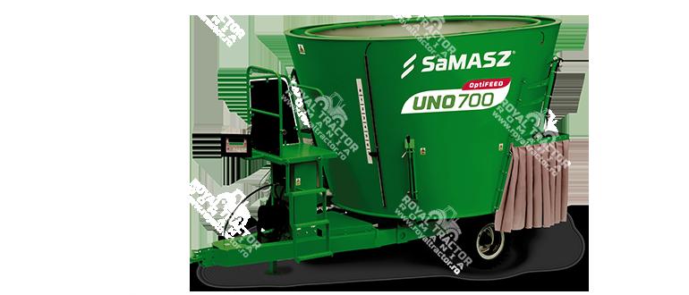Samasz UNO takarmánykeverő