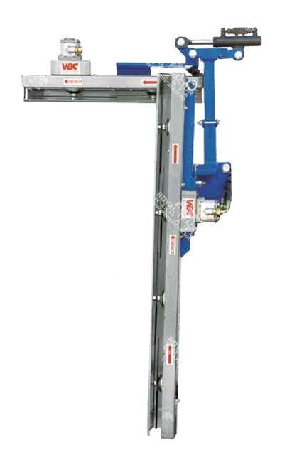 VBC C0 késes csonkázó adapter