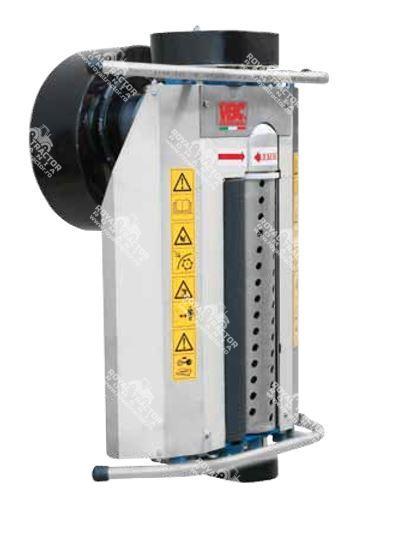 VBC DS0 lombszívó adapter