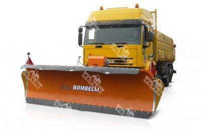 Bombelli ACF/08 hótoló
