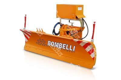 Bombelli EFJ hótoló