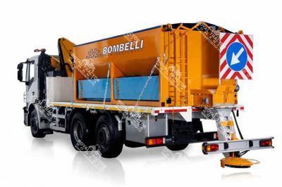 Bombelli MOUNTY 6-9 VERSIONE TAPPETO sószóró