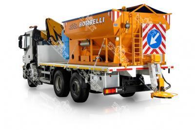 Bombelli STAR 2-7 sószóró