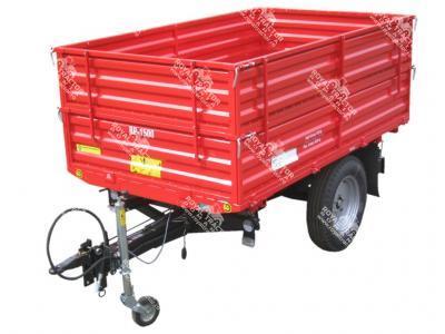 Bagodi BP-1500 pótkocsi