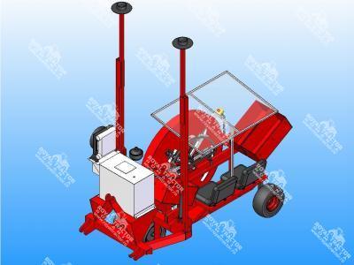 Bagodi BUD-1 vetőgép