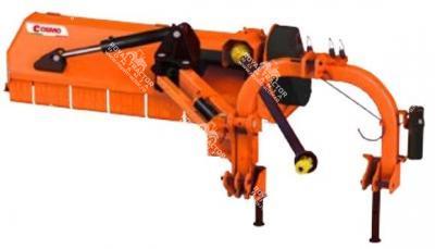 COSMO BRF130 mulcsozó
