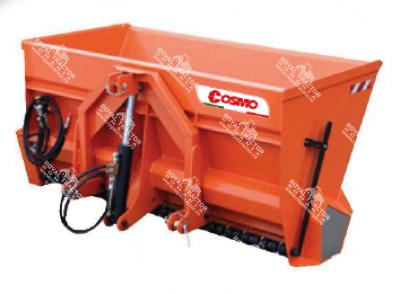 COSMO DG-PRO 1600 sószóró