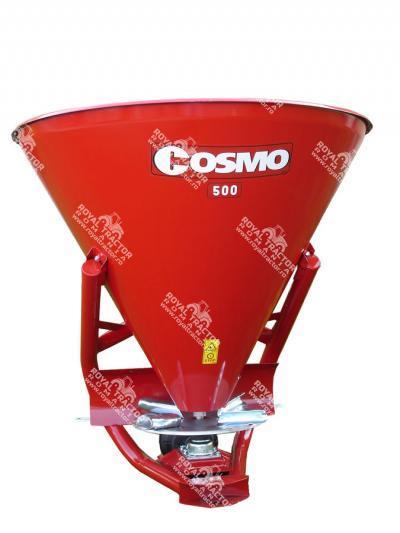 COSMO P500 műtrágyaszóró