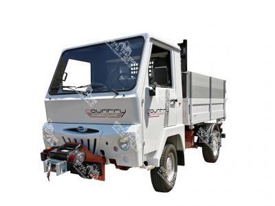 Durso Country kommunális kisgép