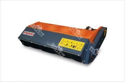 Ferri TNP 125 Power cserélhető vágófej TKP, TKD sorozat