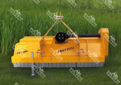 Frontoni TBA szárzúzó