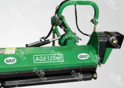 GEO AGE MR 125 szárzúzó