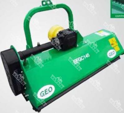 GEO EFGC 105 szárzúzó