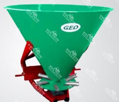 GEO GSC 180/6 sószóró