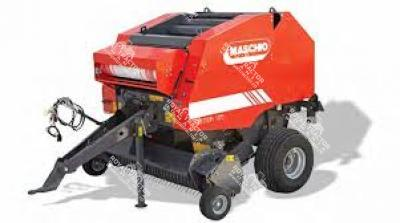 Maschio Entry 120 NET körbálázó