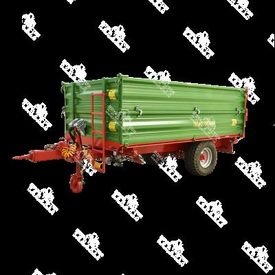 Pronar T654/2 pótkocsi
