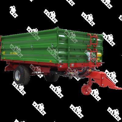 Pronar T671 pótkocsi