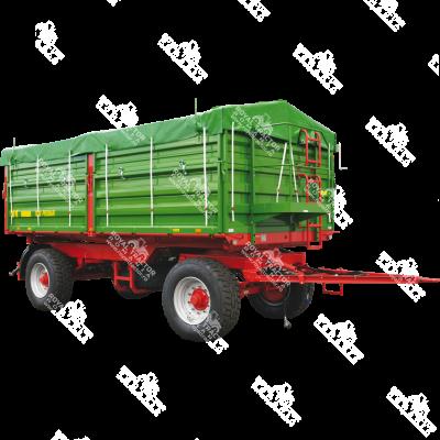 Pronar T680 pótkocsi