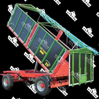 Pronar T680P pótkocsi