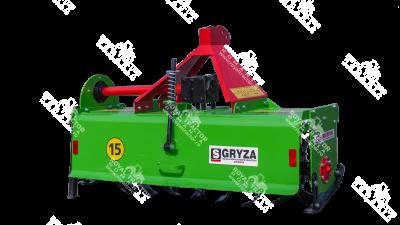 Strumyk GRYZA 2.0 talajmaró