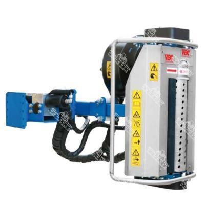 VBC DGS1 lombszívó adapter