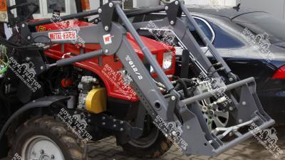 Metal-Fach T-812