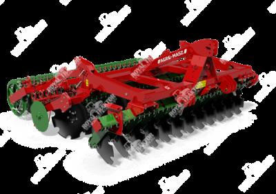 Agro-Masz BTC50 tárcsa