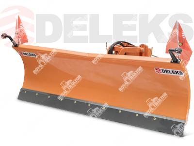 Deleks LN-A hótoló