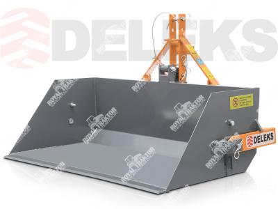 Deleks PRM-L Billenő szállítóláda
