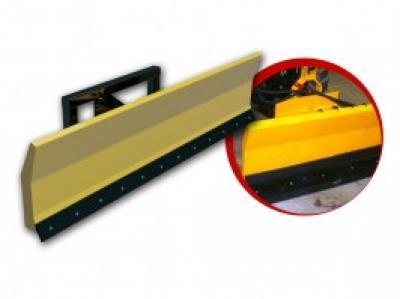 FFagró FFLM250L tolólap (Mechanikusan állítható, könnyített)