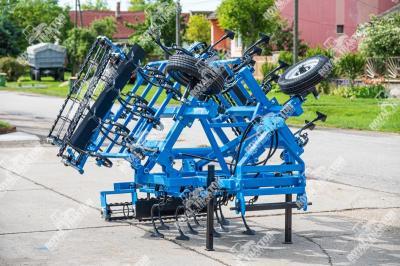 AgriMetál Optima Kombinátor (hidraulikus)