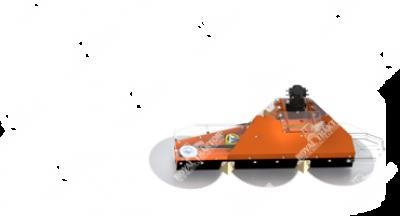 Samasz PT 4 250 F vágósín