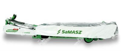 Samasz SAMBA 280 kasza