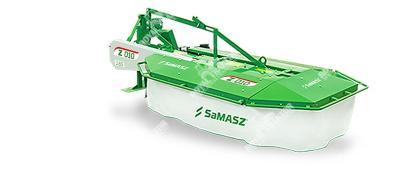 Samasz Z010 H kasza